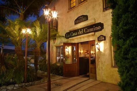 La Casa del Camino  Laguna Beach, CA    Hotel Reviews ...