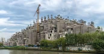La China faraónica: Shanghái va a resucitar a los jardines ...