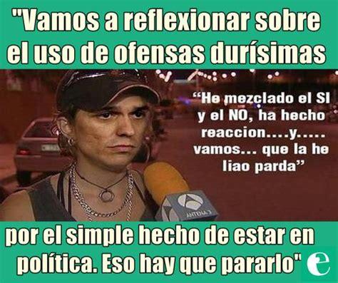 La crítica de Villalobos a los memes políticos, explicada ...