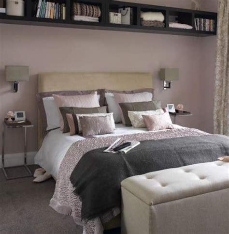 La decoración de un dormitorio pequeño – eMujer.com