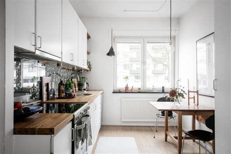 La decoración de un piso pequeño debe ser sobretodo ...