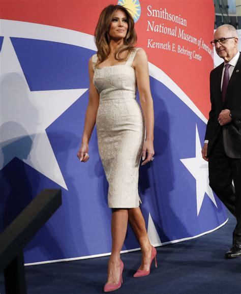 La dieta de Melania Trump | Telva.com