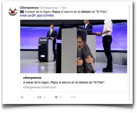 La España memética » Enrique Dans