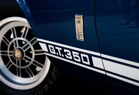La explicación tras las siglas GT de los automóviles