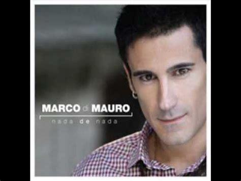 La fuerza de Gravedad Marco Di Mauro   YouTube