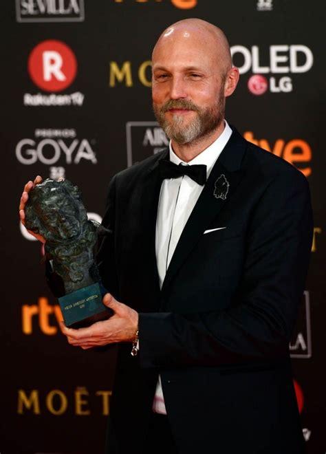 La gala de los Premios Goya 2018   Fotos La gala