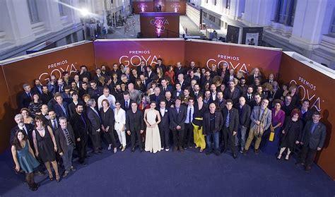 La Gala de Nominados inicia la cuenta atrás para los Goya 2016