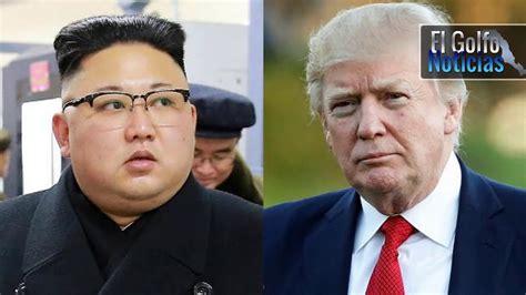¡LA GUERRA HA COMENZADO! Estados Unidos vs Corea del Norte ...