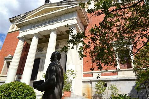 La institución | Real Academia Española