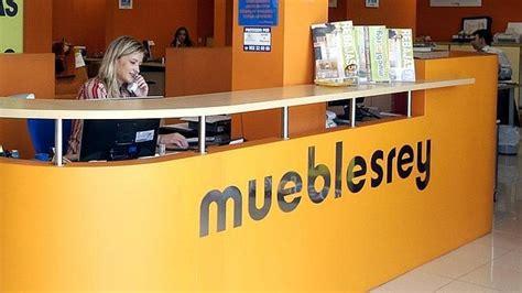 La Junta analiza el cierre de Muebles Rey   abcdesevilla.es