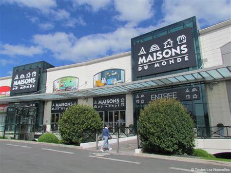 La Maison Du Monde Annemasse. Chiffres Cles With La Maison ...