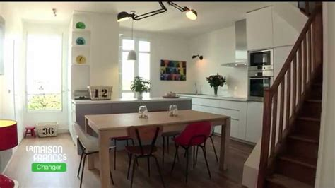 [La Maison France 5] Décorez une cuisine avec Maisons du ...