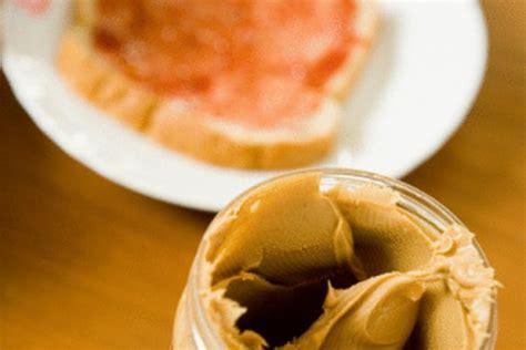 ¿La mantequilla de maní es mala para perder peso? | Muy ...