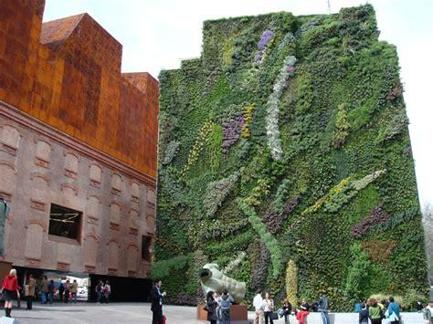 La moda de los jardines verticales. | Compara Pymes