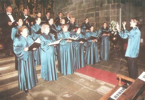 La música coral gallega se da cita en Poio   Pontevedra Viva