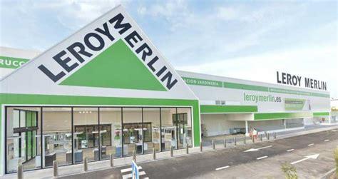 La nueva gran superficie de Leroy Merlin en Lliçà d'Amunt ...