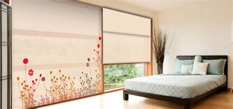 La nueva moda de las cortinas roller | Roller Plus