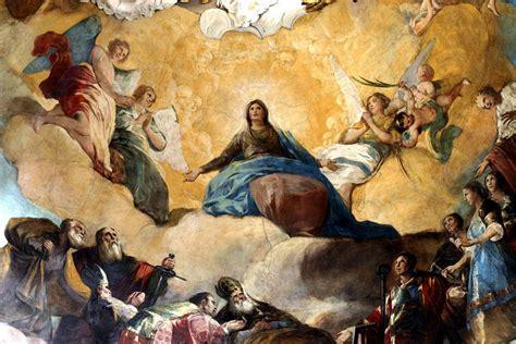 La obra de Goya en Zaragoza. Pinturas y grabados del ...