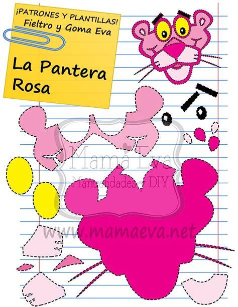 La pantera rosa!!!! No os digo más.... Mamá Eva ...