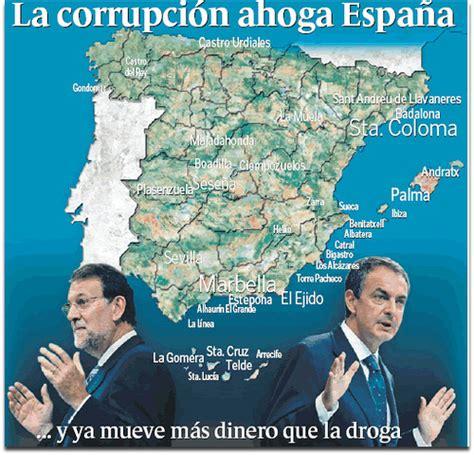 La politica de Geppetto: Corrupcion politica y 11 M
