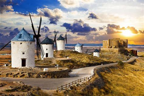 La Ruta del Quijote en Castilla La Mancha