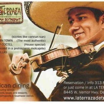 La Terraza   18 Photos & 32 Reviews   Seafood   8445 W ...