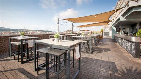 La terraza BCN Urban Club   Hotel Expo Barcelona in ...