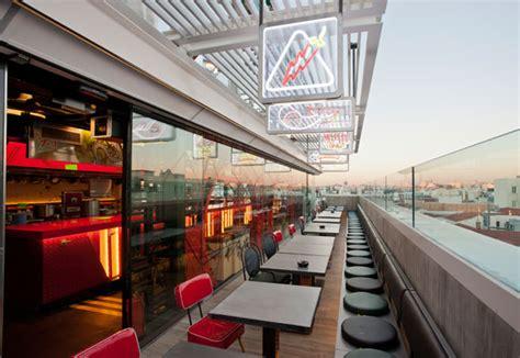 La Terraza de Moda en Madrid   The Luxonomist