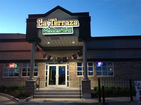 La Terraza Mexican Grill   33 fotos y 51 reseñas   Cocina ...
