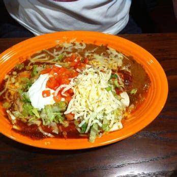 La Terraza Mexican Grill   Williamsburg, VA, United States ...