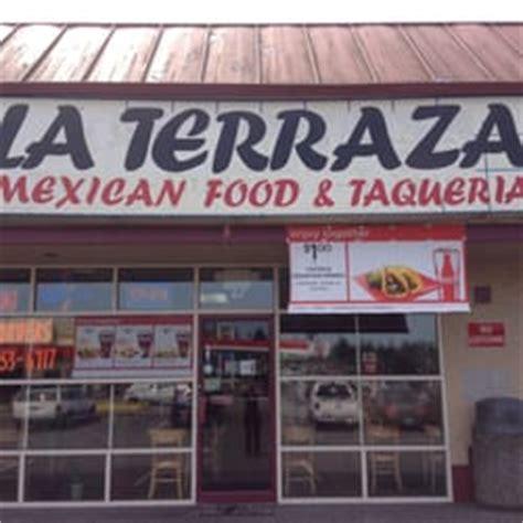 La Terraza   Mexican   Marysville, WA   Yelp