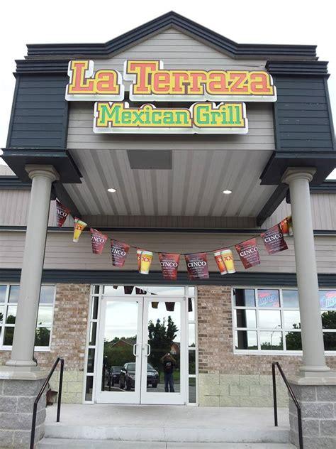 La Terraza Mexicana Grill   Columbia, Missouri