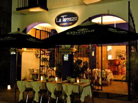 La Terraza Restaurante & Grill, Huatulco   Restaurant ...