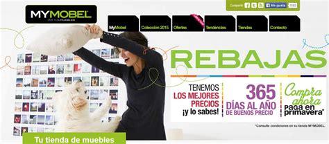 La venta online de muebles crece en España | Decoración