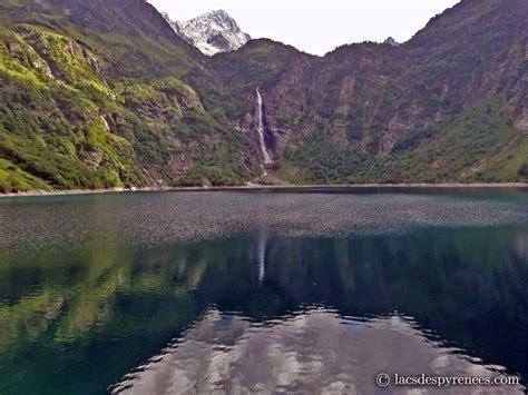 Lac d Oô   Bagnères de Luchon