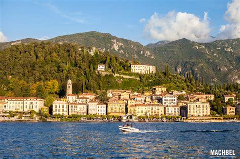 Lago de Como y Bellagio, visita exprés al rincón con más ...