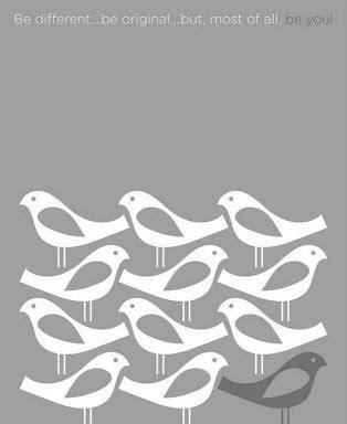 Láminas estilo nórdico en pdf... | Decorar tu casa es ...
