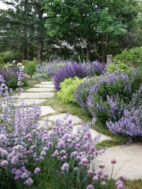 Landscape Lavender Home Design Ideas, Pictures, Remodel ...