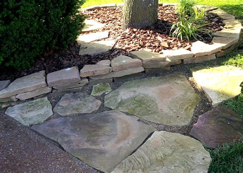 Landscaping Rock Nashville TN   Franklin Stone ...