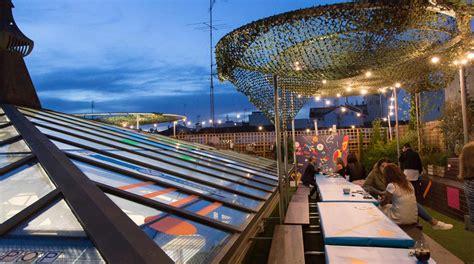 Las 10 terrazas más bonitas de España   LOVELY STREETS