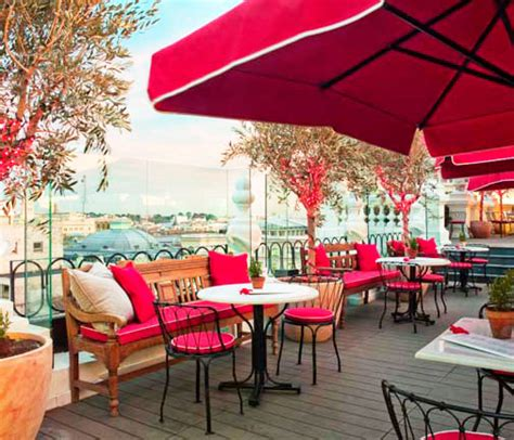 Las 24 terrazas más cool de Madrid   Tendencia Cool