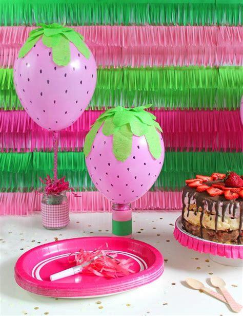 Las 25+ mejores ideas sobre Como decorar con globos en ...