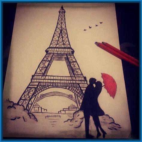 Las 25+ mejores ideas sobre Dibujos faciles de amor en ...