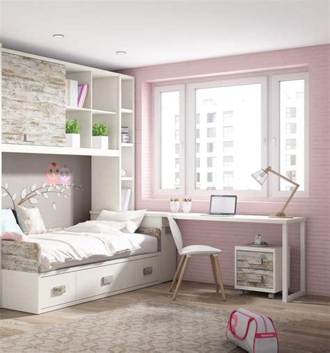 Las 25 mejores ideas sobre Habitaciones Niña en Pinterest ...