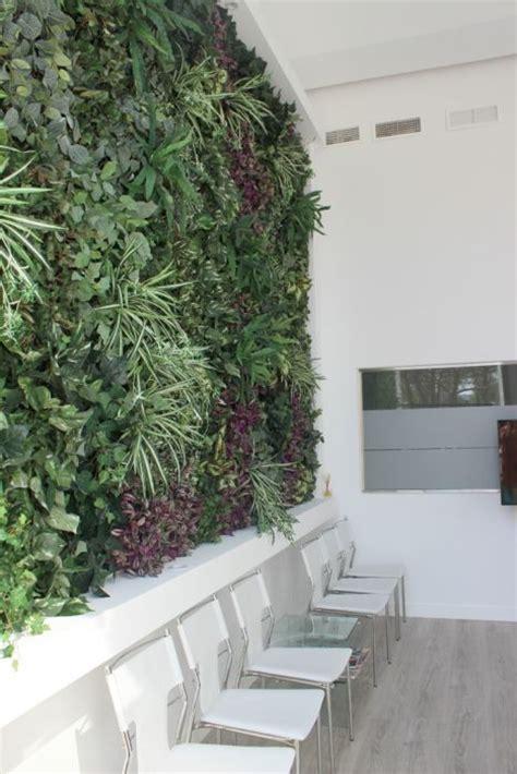 Las 25+ mejores ideas sobre Jardin vertical artificial en ...