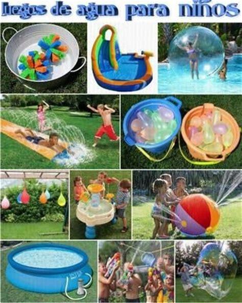 Las 25+ mejores ideas sobre Juegos de fiesta de agua en ...