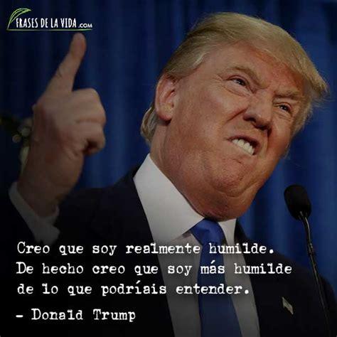 Las 30 frases de Donald Trump más ridículas [Con Imágenes]