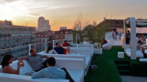 Las 5 mejores azoteas de Madrid para disfrutar del  Veroño ...
