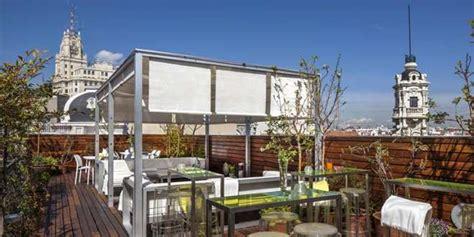 Las 5 mejores terrazas con vistas de Madrid   LILIGO.com