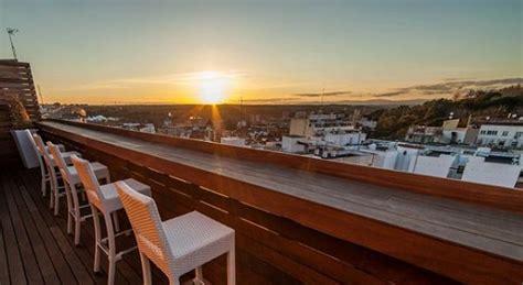 Las 5 terrazas con mejores vistas de Madrid | DolceCity.com